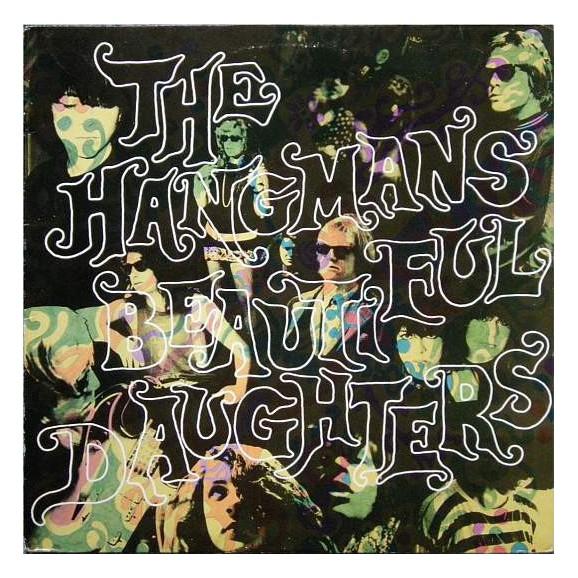 The Hangman's Beautiful Daughters
