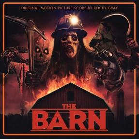 The Barn (Original Motion Picture Score)