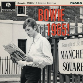Bowie 1965!