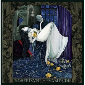 Nosferatu, The Vampyre (Original Score)