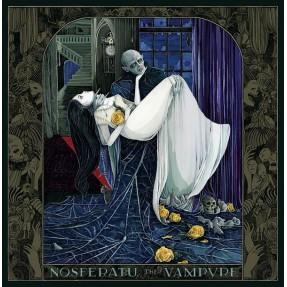 Nosferatu, The Vampyre (Original Score)